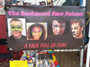 Booth_TheEnchantedFacePainter2